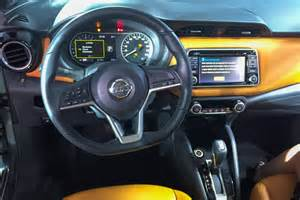 Nissan Suv Interior nissan kicks compact suv interior in the flesh indian