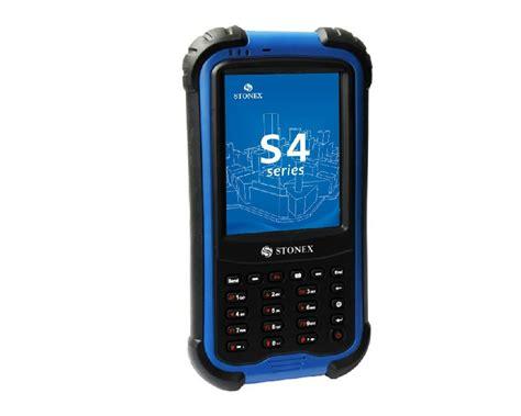 stonex mobile stonex s4c handheld pda