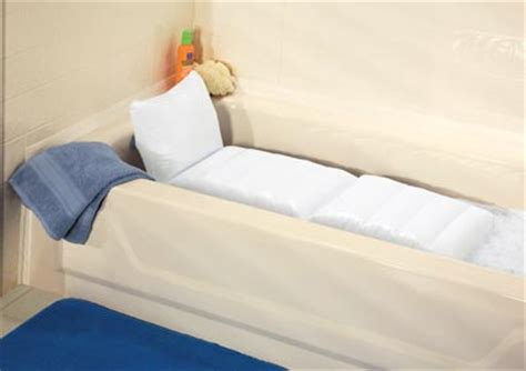 full body bathtub lounger full body bathtub lounger 28 images spa pillow in