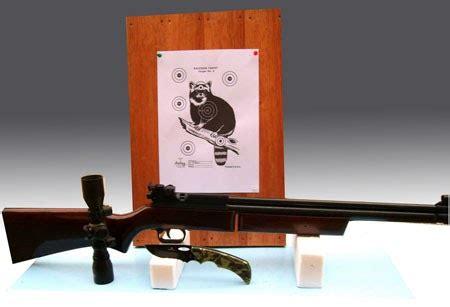 Mimis Canon Hercules Kaliber 4 5 Mm senapan angin airrifle gun riflescope field target popor mimis katalog pellet