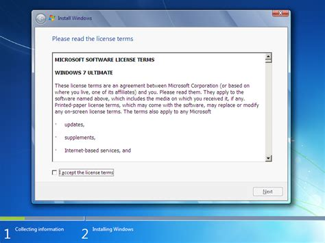 tutorial instal windows 7 32 bit how to install windows 7 step by step tutorial with