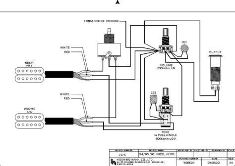ltd guitar wiring diagrams