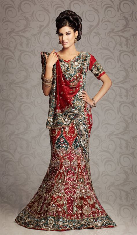 indian bridal wedding lehenga choli style sarees designs of sarees latest lehenga designs for indian teenager girls 2017 18