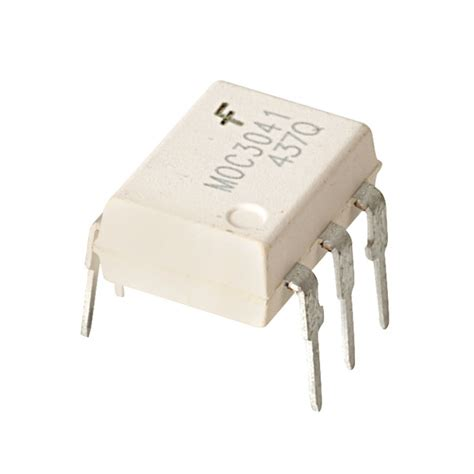 diode triac fairchild semiconductor moc3041m triac driver optoisolator rapid