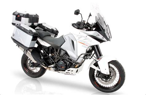 Ktm Motorrad Zubeh R by Zubeh 246 R F 252 R Ktm Super Adventure Tourenfahrer
