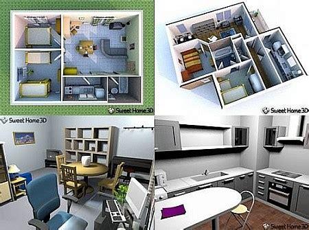 Home Design 3d En Ligne Sweet Home 3d 5 3 Portable 187 Freeware Portable Soft