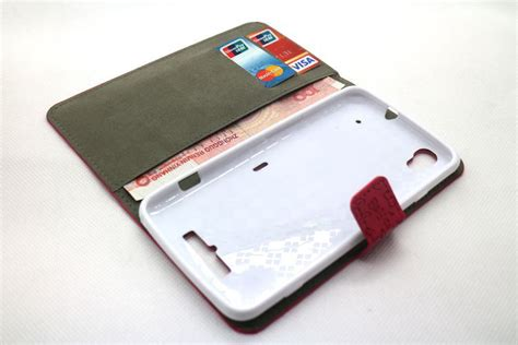 Cover Stang N Max 1 1pcs 5color magic flip magnet credit card leather cover for zte max n9520 boost
