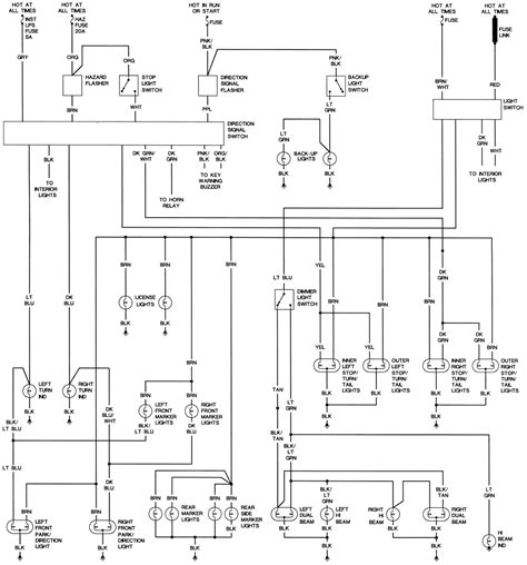 Trans Am Wiring Diagram Free Wiring Diagram For You