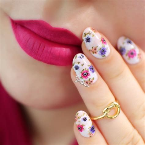 New Arrival Gendis Set By Zm matching nails kristin g s kgrdnr photo