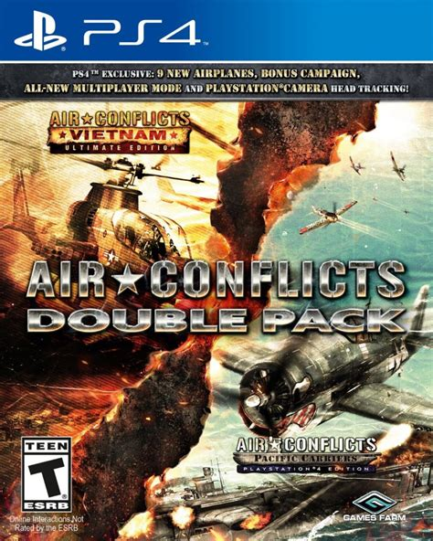 Ps4 Air Conflicts Civil War release date and other details revealed for air conflicts pack on ps4 idealist