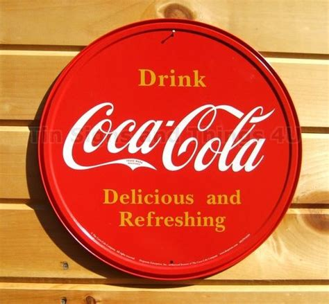 111 curated ebay finds ideas by bgarnett92 111 best coca cola metal signs images on