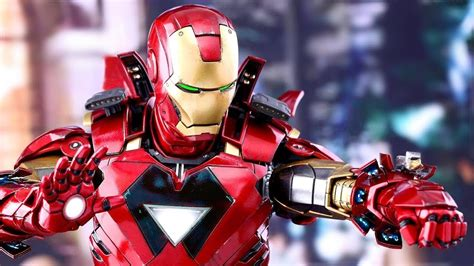 coolest iron man suits dont exist youtube