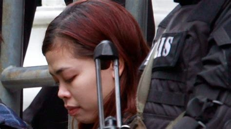 Aisyah Cp malaysia may compromised jong nam murder trial