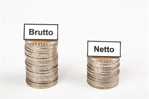 Rechnung Privatperson Aufwandsentschädigung Brutto Netto Was Ist Der Unterschied Azubister Net
