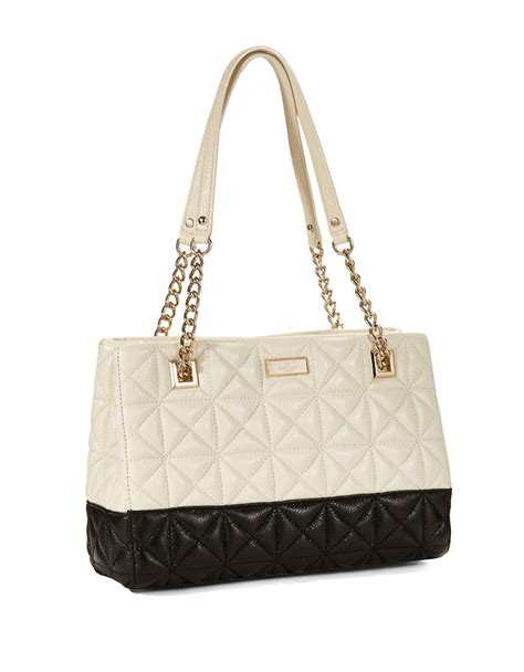 Kate Spade Quilted Bag by Kate Spade Sedgewick Place Small Phoebe Quilted Leather