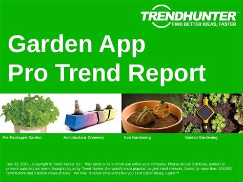 backyard app custom garden app trend report custom garden app market