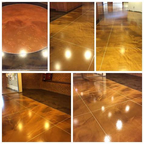 maryland concrete design epoxy coatings