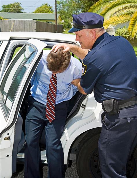 How Does A Dui Stay On Your Criminal Record In Nc Your Rights When Arrested For Dui