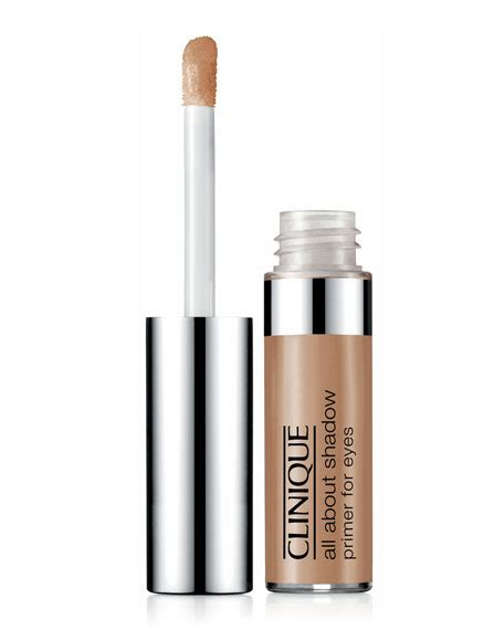 Clinique Eye clinique all about shadow primer for neiman