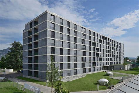 gallery of student housing in geneva frei rezakhanlou frei rezakhanlou architectes pierre boss 183 student