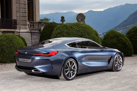 2020 Bmw Models by 2020 Bmw 8 Series Wallpapers Suv Models