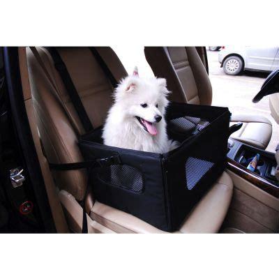 si鑒e auto pour chien si 232 ge de voiture accessoire de transport pour chien