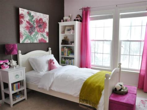 new girl bedroom kids bedroom ideas hgtv