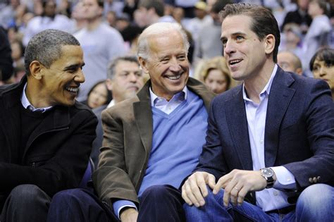 barack obama joe biden biography joe biden s son discharged from navy after reportedly