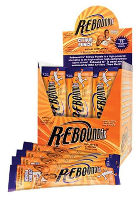 energy drink packets rebound fx sports energy drink packets 30 count food