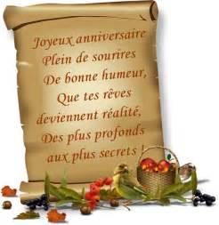 Modèles De Lettre Anniversaire Joyeux Anniversaire Joyeux Anniversaire