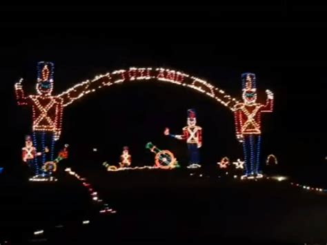 symphony of lights columbia md symphony of lights 2017 hours tickets special events