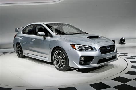 2015 subaru wrx 2015 subaru wrx sti front three quarters 03 photo 9