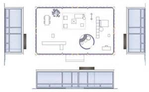 Glass House Floor Plans The World S Catalog Of Ideas