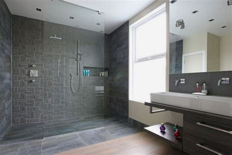 Window Ideas For Bathrooms 27 Walk In Shower Tile Ideas That Will Inspire You Home