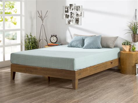 do i need a bed frame zinus platform beds sale ease bedding with style