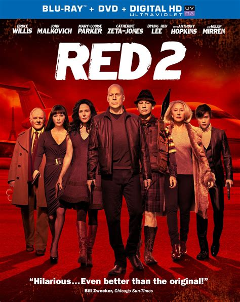 Red 2 2013 Film Red 2 Dvd Release Date November 26 2013