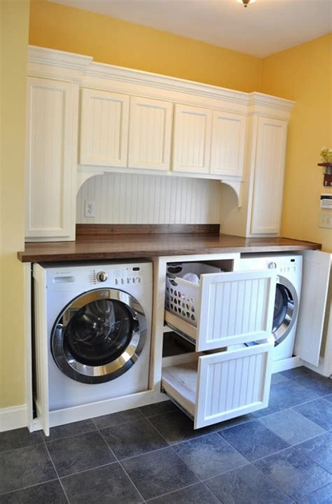laundry room storage ideas 40 super clever laundry room storage ideas home design garden architecture blog magazine