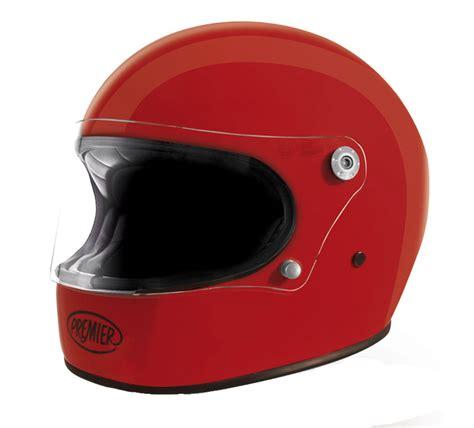 Helm Retro Kulit Pad Berkualitas 14 vintage helmet premier trophy u2 retro ece