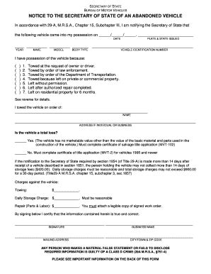 bill of sale form maine vehicle bill of sale templates