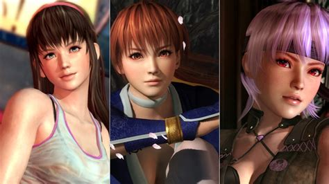 Dead Or Alive 5 Last 16 Complete Figure is this the dead or alive 5 roster update