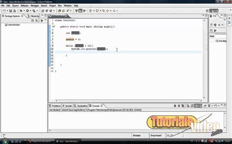 pattern in java with exle tutorial java nr 13 tutoriale video