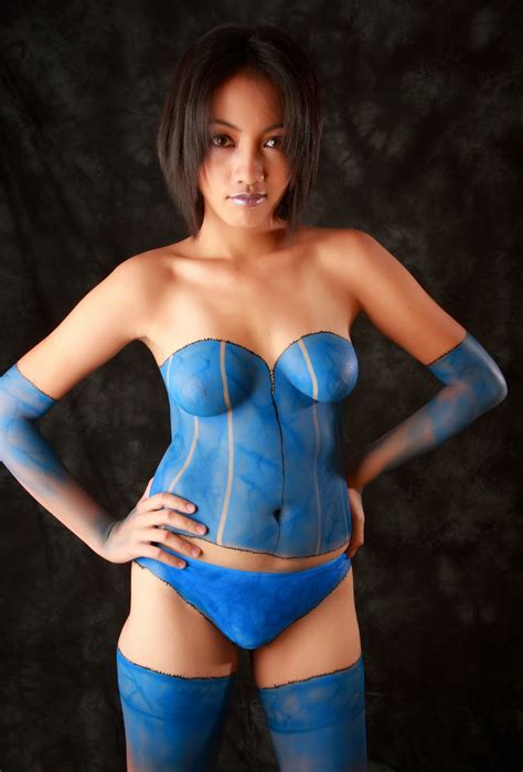 hot paint best body painting hot body paint