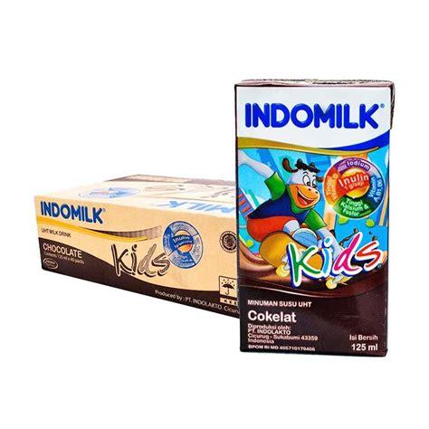 Uht Cokelat jual indomilk cokelat uht 1 box harga