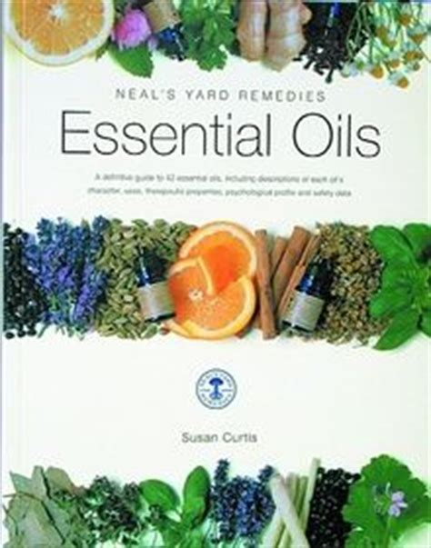 A Brief Profile Of A Few Essential Oils by A Guide To 42 Essential Oils Including Description Of