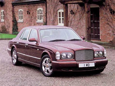 bentley arnage r 2002 bentley arnage r bentley supercars net