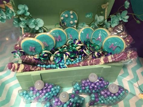 The Mermaid Baby Shower Theme by 149 Best The Mermaid Baby Shower Theme Images On