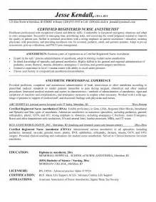 Emergency Room Resume Skills Emergency Room Resume Berathen