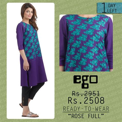 kurta pattern for ladies 2015 ego winter ladies kurta designs collection 2015 2016