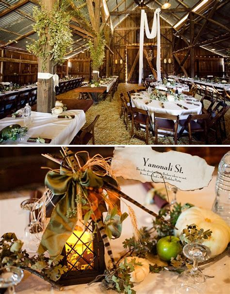 fall country wedding decorations country wedding decoration ideas decoration