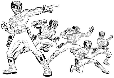 coloring pages power rangers spd power rangers spd coloring pages voteforverde com